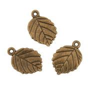 Leaf Charms Per Dozen