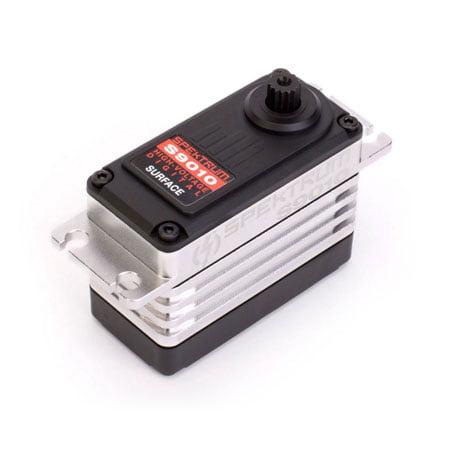 - Spektrum S9010 1:5 Digital HV Surface Servo (Throttle)