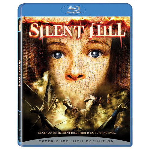 Silent Hill (Blu-ray) (Widescreen)