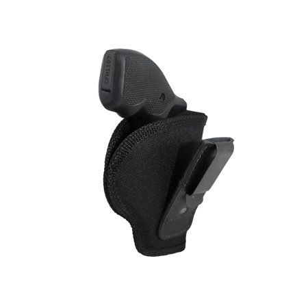 Barsony Right Tuckable IWB Holster Size 2 Charter Arms Rossi Ruger LCR S&W   22  38  357 Revolvers