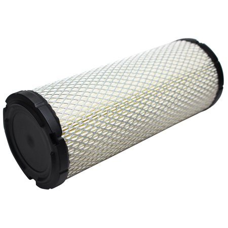 Compatible John Deere 1445 Air Filter & Inner Air Filter - Compatible John Deere 2508304-S Inner Air Filter & 2508301-S Filter - image 2 of 4