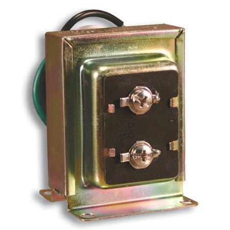 heath zenith 121ac wired door chime transformer