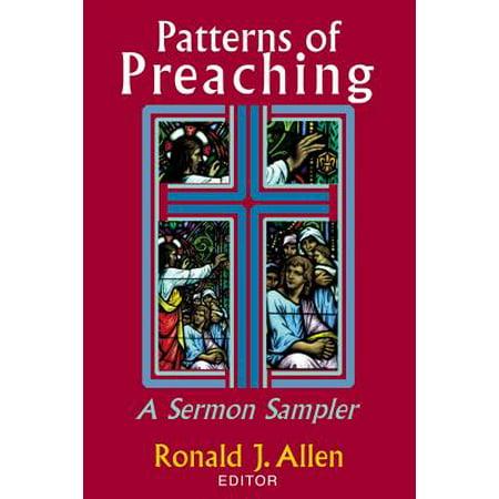- Patterns of Preaching : A Sermon Sampler