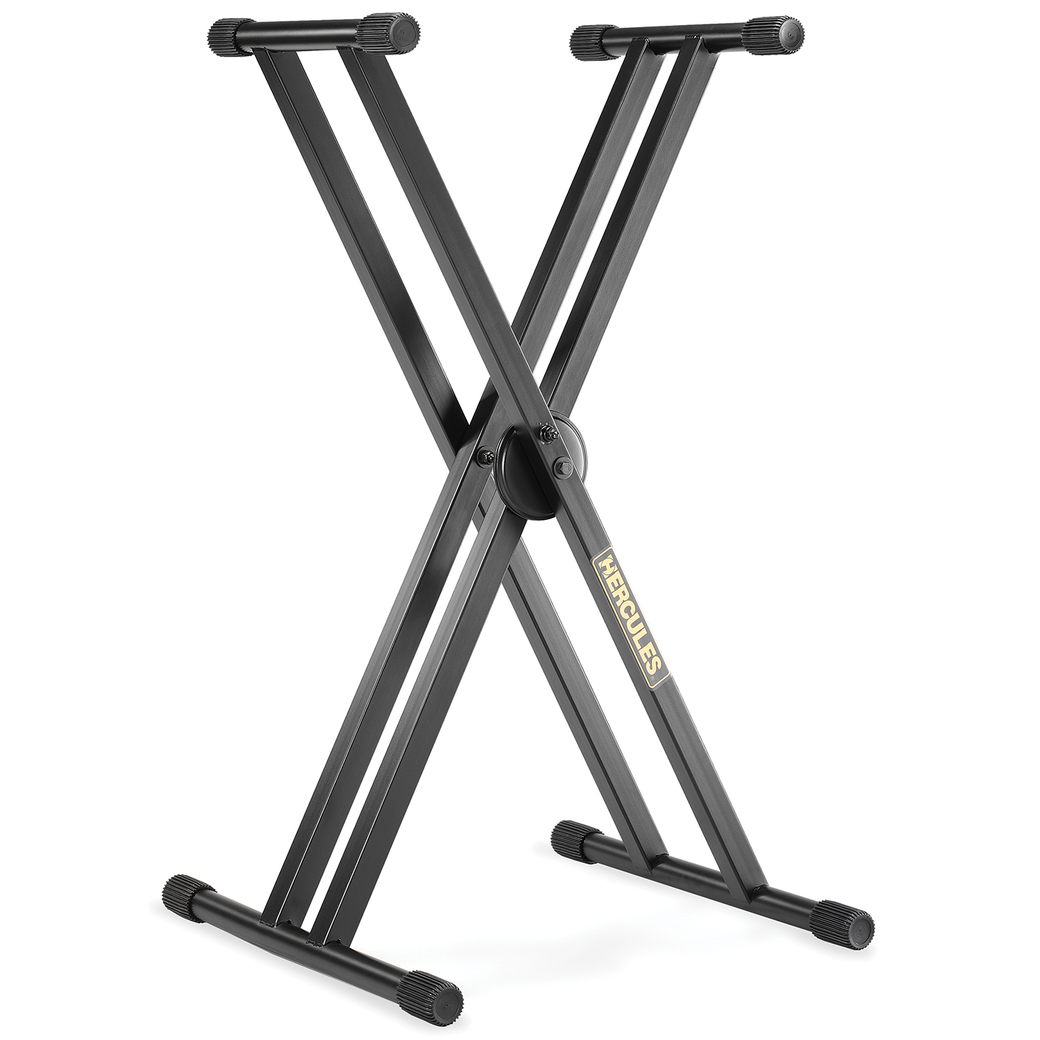EZ-LOK double X keyboard stand