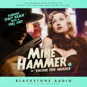 The New Adventures of Mickey Spillane's Mike Hammer, Vol. 3 - Audiobook