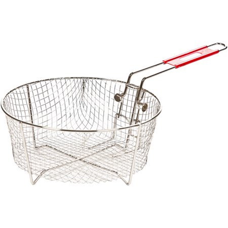 Lodge Deep Fry Basket, 10FB2