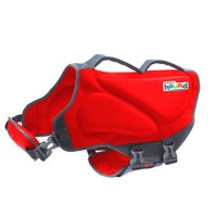 Dog Life Jacket Dawson Buoyant and Insulated Life Jacket for Dogs by Outward Hound, X-Large