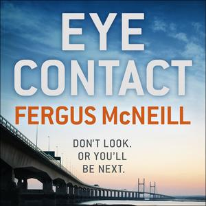 Eye Contact - Audiobook