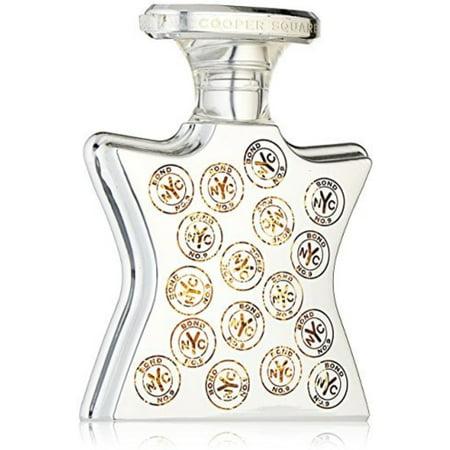6 Pack - Bond No. 9 Cooper Square for Unisex Eau De Perfume Spray 1.7 oz (Boost Perfume)