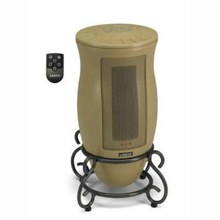 Ceramic Heater with Remote (1400 Ceramic)