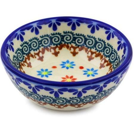 3/4 Oz Bowl - Polmedia 3 oz. Stoneware Dessert Bowl