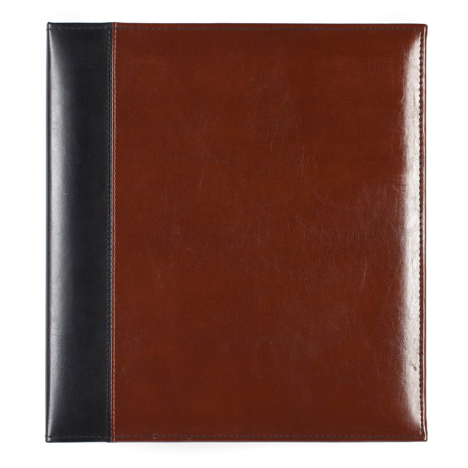Nielsen Bainbridge Pinnacle 2 Tone Magnetic Photo Album
