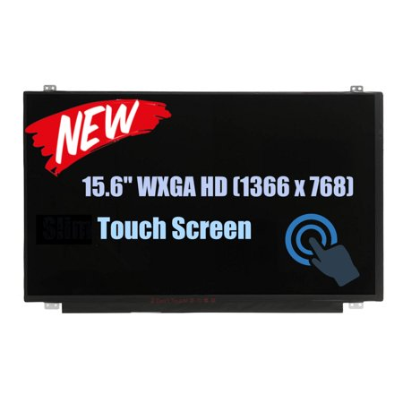 "NEW 15.6"" WXGA REPLACEMENT SLIM (TOUCH) LCD LED SCREEN FOR B156XTK01 B156XTK01.0"