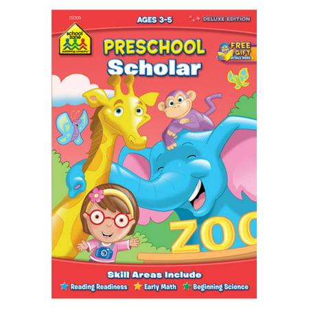 Preschool Scholar](Preschool Halloween)