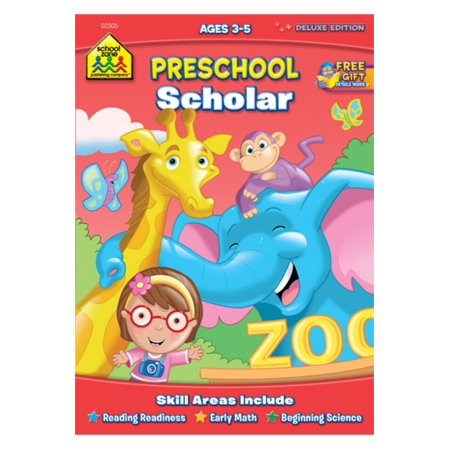 Preschool Scholar - Preschool Color Pages Halloween