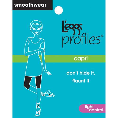 L'eggs - Profiles Capri