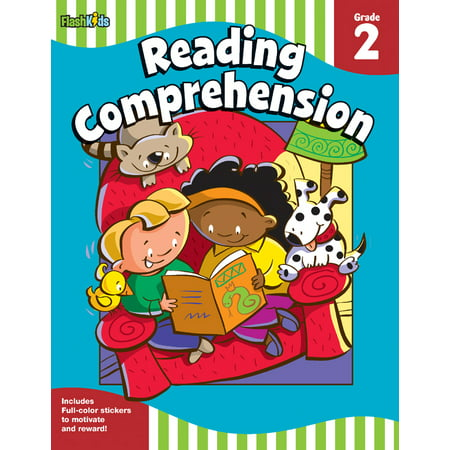 Reading Comprehension: Grade 2 (Flash Skills) - Reading Comprehension Halloween Elementary