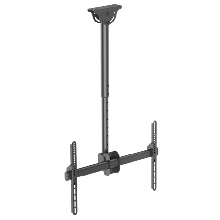 Apex by Promounts Large TV Ceiling Mount for 37-80