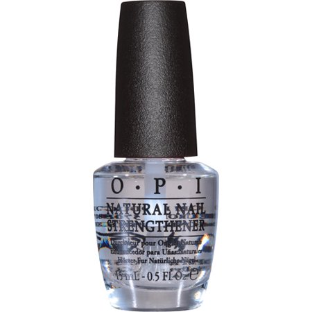 OPI Natural Nail Strengthener, NT T60, 0.5 fl oz - Walmart.com