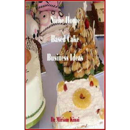 Niche Home Based Cake Business Ideas - - 1980's Cake Ideas
