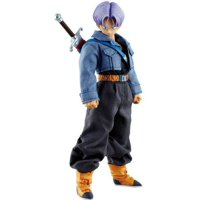Dragon Ball Z Dimension of Dragon Ball Trunks PVC Figure