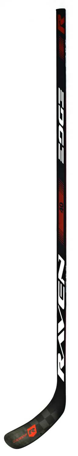 Raven Edge Junior Hockey Stick 40 Flex by Raven