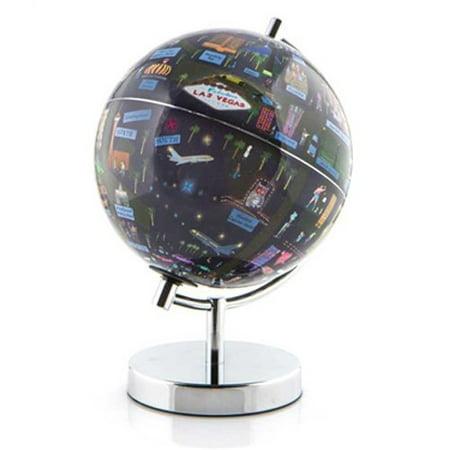 Waypoint Geographic Las Vegas Globee Globe