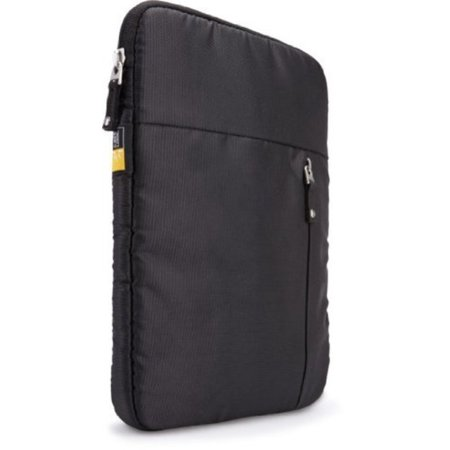 Case logic ts 110 tablet sleeve with accessory pocket for for Housse case logic