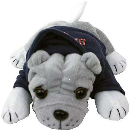 Gonzaga Bulldogs Stuffed Spike Bulldogs (Ncaa Stuffed Animals)