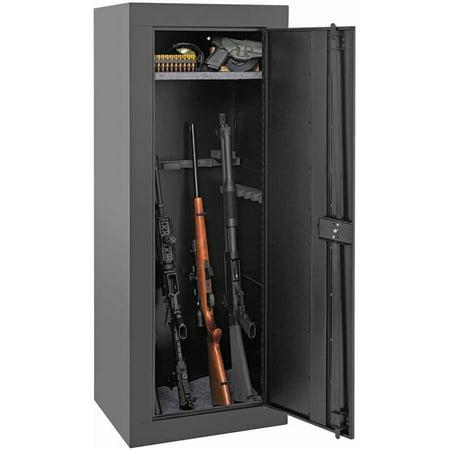 14 Gun Security Cabinet Walmart Com