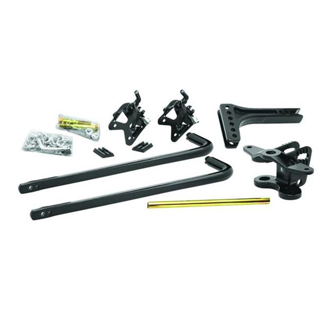 Pro Series 49568 Rb2 Series Weight Distribution Hitch - 600 Lb. - image 1 de 1