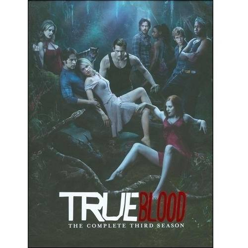 True Blood: Season Three (Widescreen)