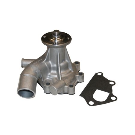 GMB 170-1880 Water Pump For Toyota Land Cruiser, New OE (Water Pump Toyota Land Cruiser)