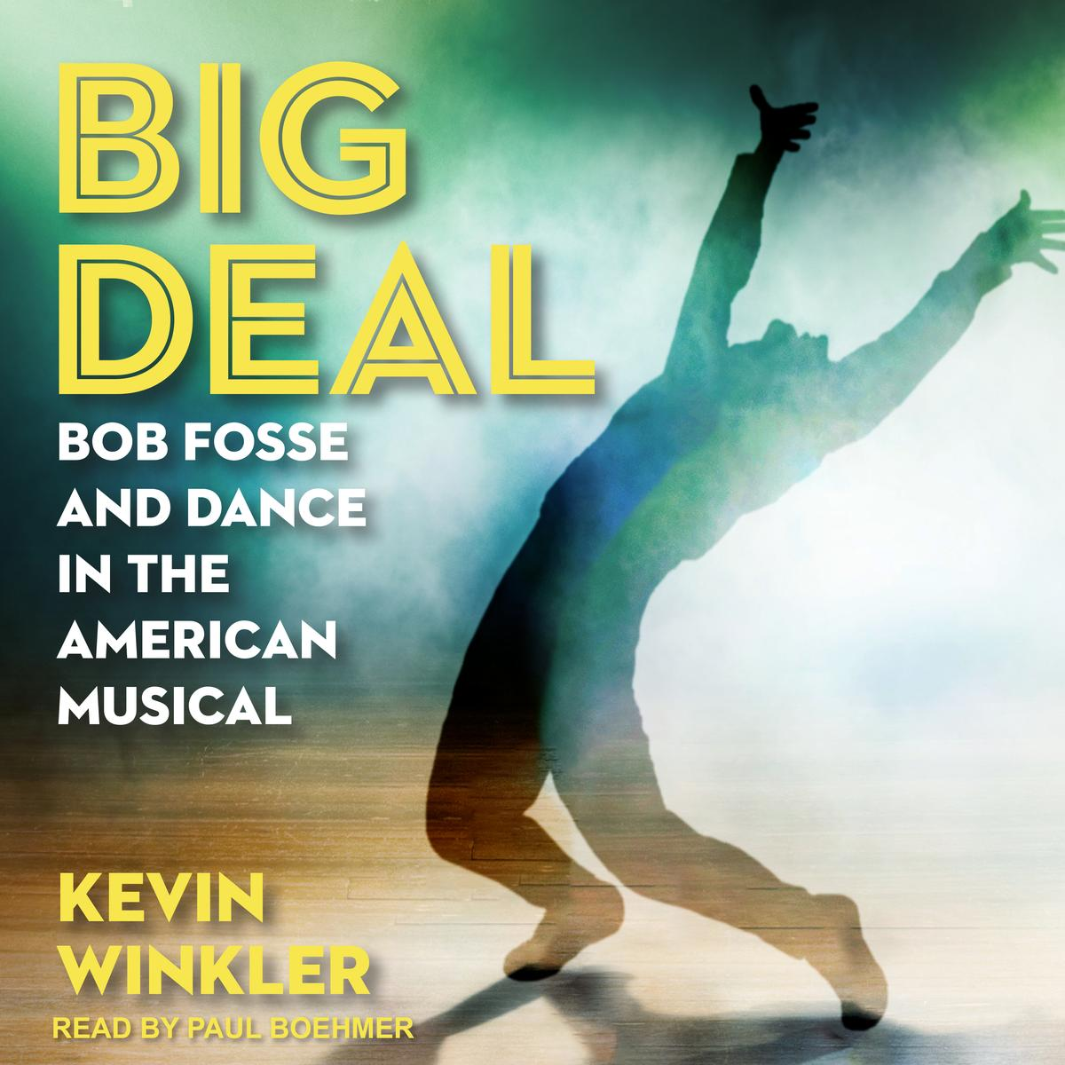 Big Deal - Audiobook