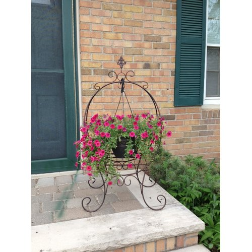 Artscapes 44'' Oval Plant Stand
