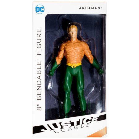 NJ Croce DC Comics Justice League New 52 Aquaman 8
