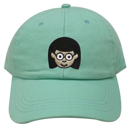 City Hunter C104 Girl Face Cotton Baseball Caps - Multi Colors (Mint)