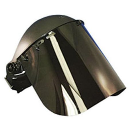 Grinding Face Shield - Rel Products, Inc. ATD-3746 Full Face Grinding Shield