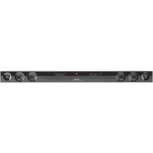 Sharp 2.0 Channel Wireless Sound Bar