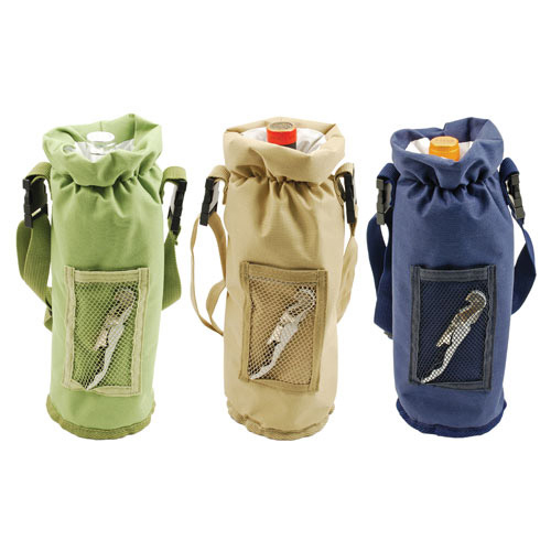 TRUE Grab & Go™: Insulated Bottle Carrier