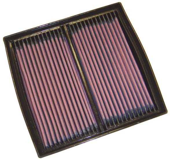 K Engineering Replacement Air Filter DU-9098 Fits 06-07 Ducati ST3