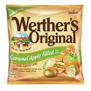 Werthers Caramel Apple Filled Hard Candies, 5.5 oz