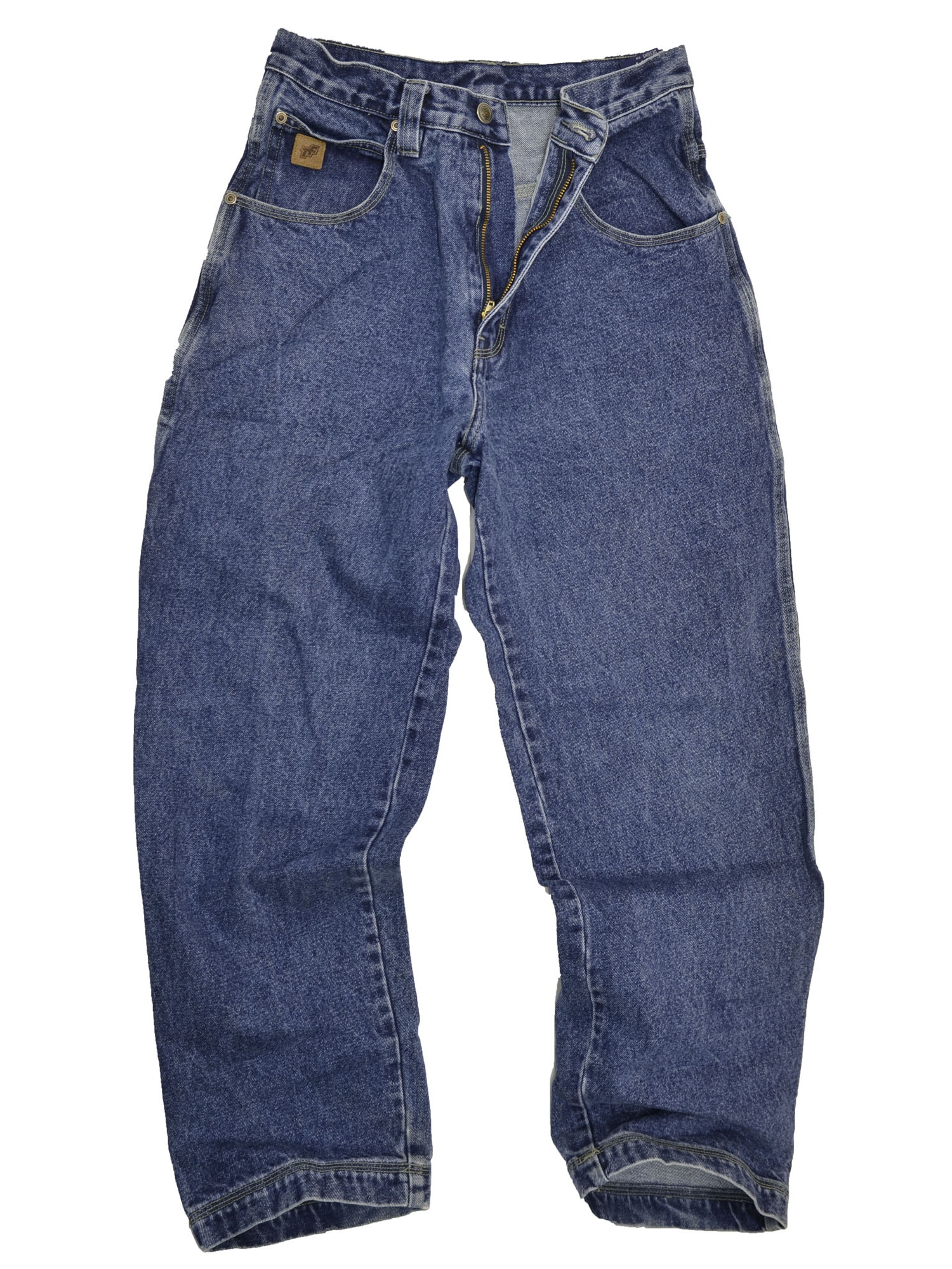 StoneTouch Men's Relaxed Jeans N2265-