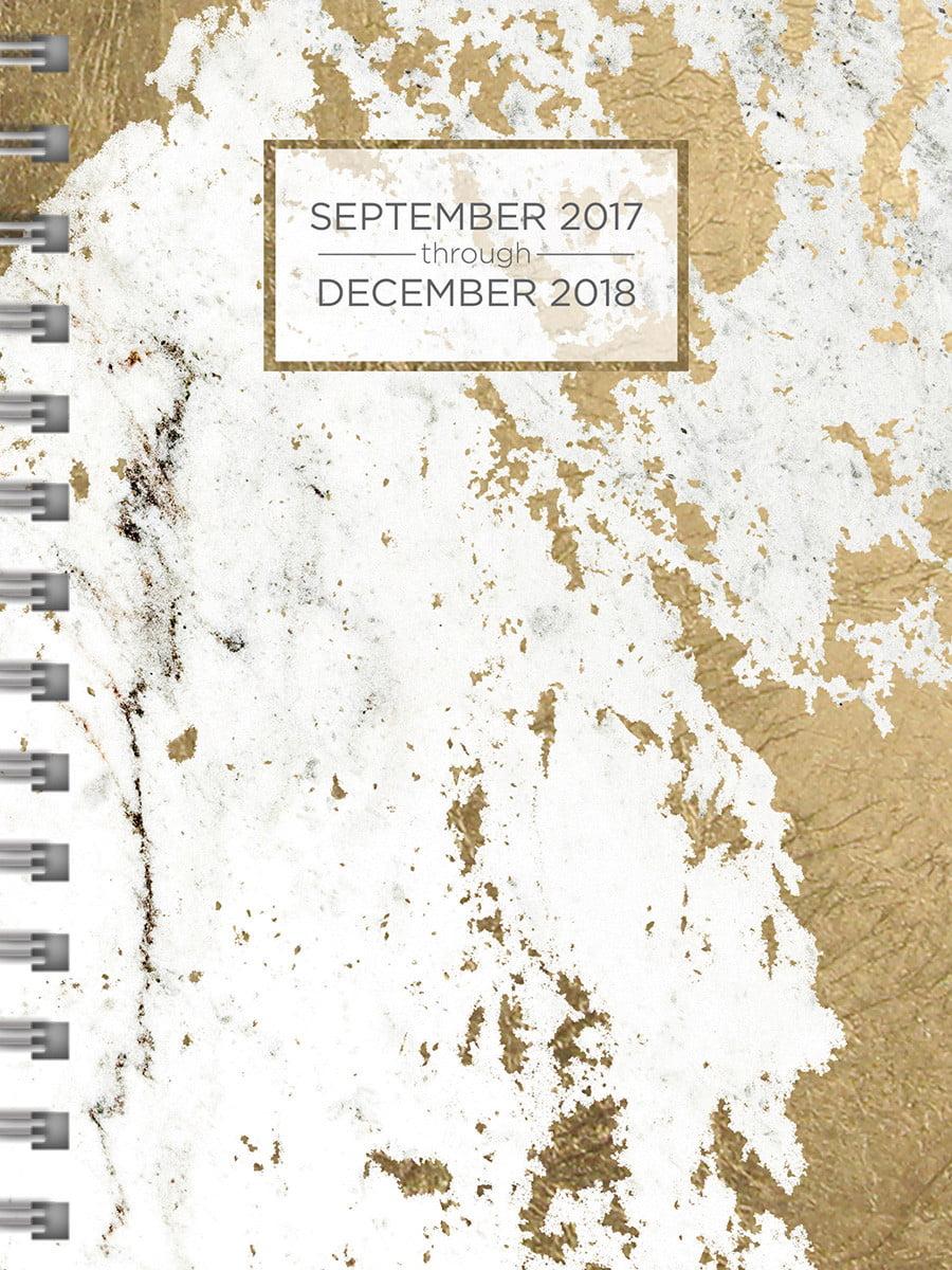 monthly agenda