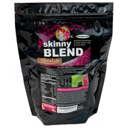 Skinny Blend - Best Tasting Protein Shake for Women - Weight Loss Shakes - Meal Replacement - Low Carb - Weight Control Shakes - Appetite Suppressant - Increase Energy - 30 Shakes (Chocolate)