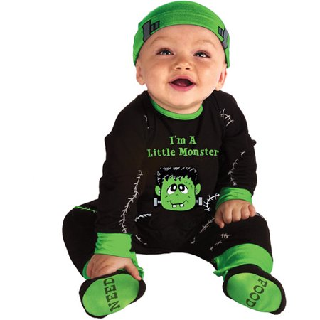rubies monster infant halloween costume - Halloween Costume Monster