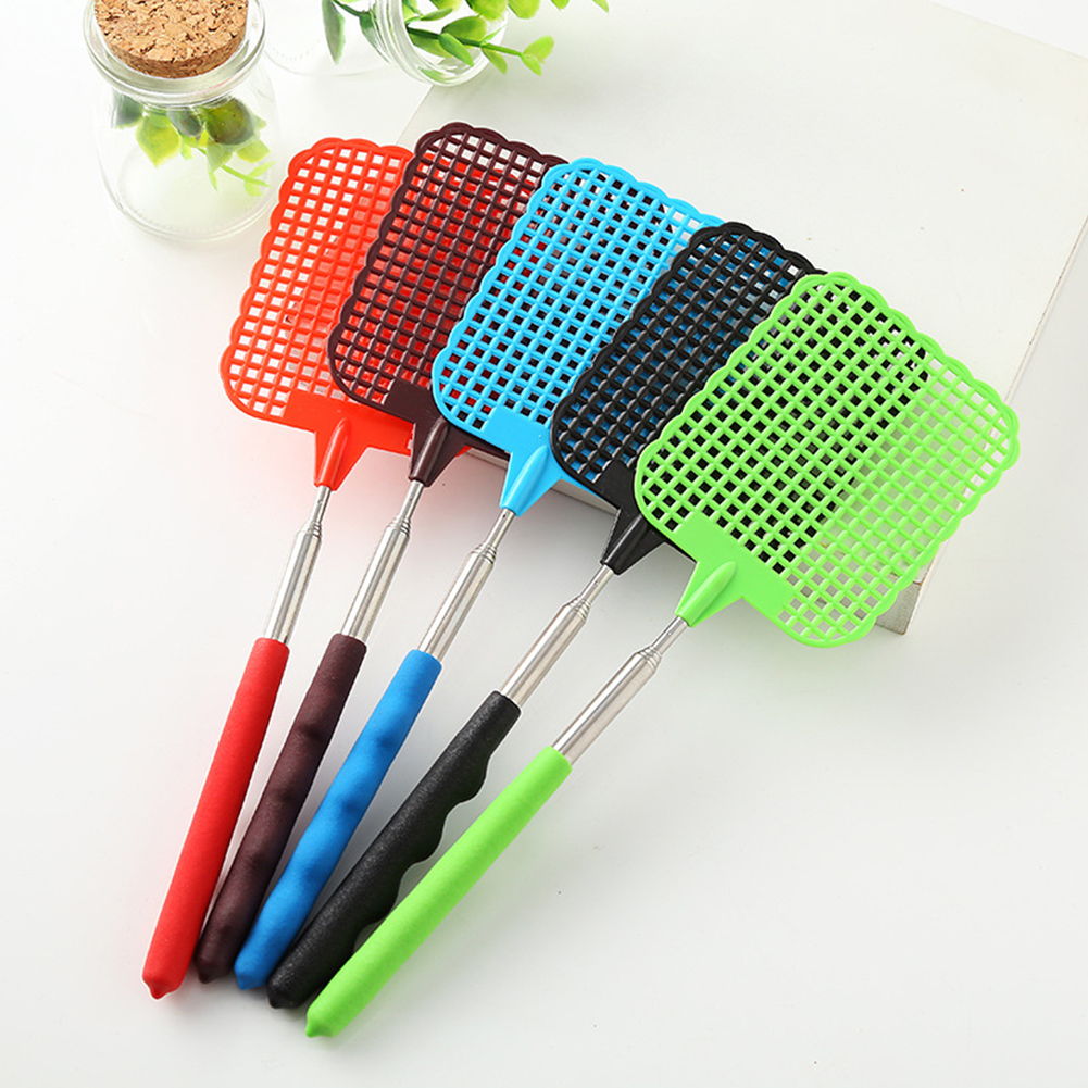 PIC 274-INN Plastic Fly Swatters Home garden /& living