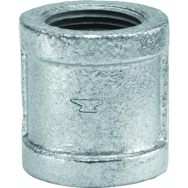 Anvil Galvanized Coupling