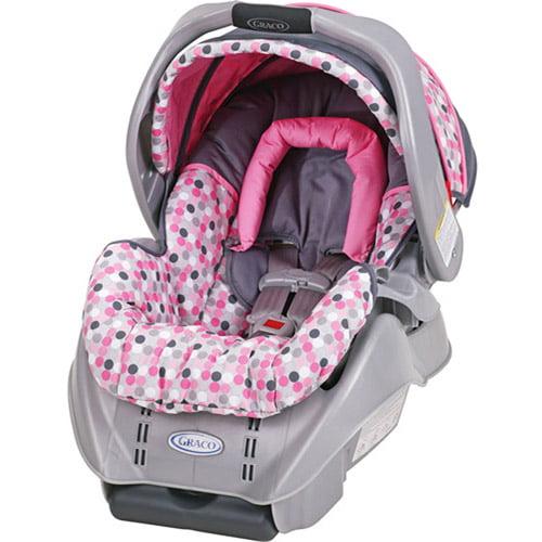 Graco SnugRide Infant Car Seat - Ally