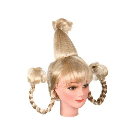Whoville Girl Costume Wig](Powerpuff Girls Wigs)